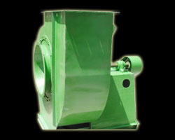ID BLOWERS (Induced Draft Blowers)