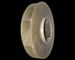 SPARE IMPELLERS