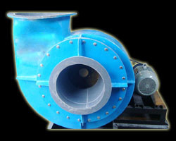 PP / FRP CENTRIFUGAL BLOWERS